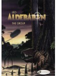 Aldébaran - tome 2 : The Group