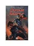 Captain America - Steve Rogers - tome 3