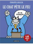 Chat (Le) - Best Of : Le chat pete le feu