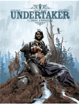 Undertaker - tome 4 : L'Ombre d'Hippocrate
