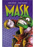 The Mask - tome 2 : le Mask Contre-Attaque