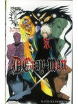D. Gray-Man Reverse - tome 1