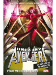 Uncanny Avengers - tome 2