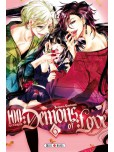100 demons of love - tome 6