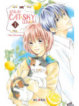 Stray Cat and Sky Lemon - tome 1