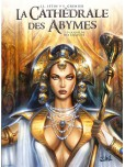 La Cathédrale des abymes - tome 2 : La Guilde des assassins