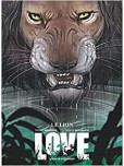 Love - tome 3 : Le Lion [NED]