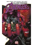 All-New Uncanny Avengers - tome 4