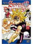 Seven deadly sins - tome 31