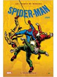 Amazing Spider-Man - Intégrale - tome 7 : 1969 [NED]