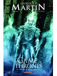 A Game of Thrones - Le trône de fer - tome 3