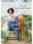 Pin-up la french touch - tome 1 : Pin-up & bd