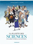 La Planete des Sciences