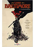 Lord Baltimore - tome 8 : Le Royaume ?0/00carlate