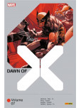 Dawn of X - tome 7