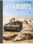 Afrika Korps - tome 2 [Edition Collector]