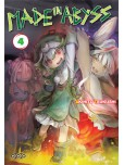 Made in abyss - tome 4