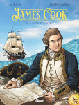 James Cook - tome 1 : L'appel du Pacifique