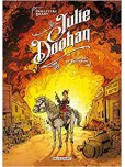 Julie Doohan - tome 1 : Spirit of bourbon