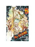 Dr Stone - tome 5