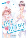 Love & Retry - tome 1