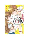 Love is a joke from yhe futur - tome 4 : Sos Love