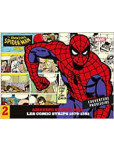 Amazing Spider-Man- Les comic strips - tome 2 : 1979 - 1981