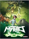 Les Mythics - tome 5 : Miguel