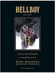 Hellboy Deluxe - tome 5