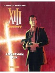 XIII - Mystery - tome 11 : Jonathan Fly