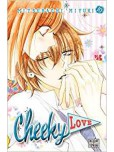 Cheeky Love - tome 10