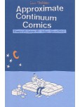 Approximate Continuum Comics - tome 3 : Bimestriel n°3 - Septembre 1993