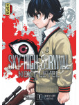 Sky high survival Arrive - tome 1
