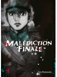 Malédiction Finale - tome 4
