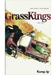 Grass Kings - tome 1