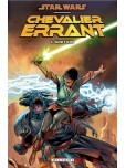 Star Wars - Chevalier errant - tome 1 : Ignition