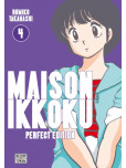 Maison Ikkoku - Perfect Edition - tome 4