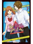 Be-Twin You and Me - tome 7