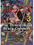 The Dungeon of Black Company - tome 3