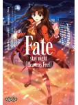 Fate heaven's feel - tome 3