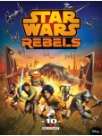 Star Wars - Rebels - tome 10
