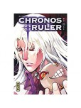 Chronos ruler - tome 6