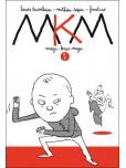 MKM- Mega Krav Maga - tome 2