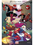 Spider-Man - Deadpool - tome 4