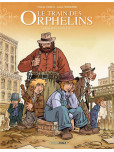 Le Train des orphelins - tome INTER : Tome 3 - 4