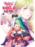 The Rising of the Shield Hero - tome 11