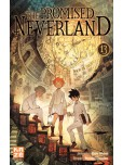 The Promised Neverland - tome 13