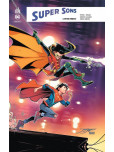 Super Sons - tome 3