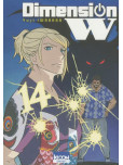 Dimension W - tome 14